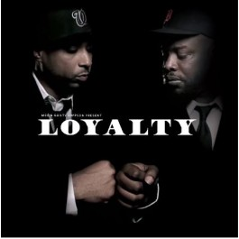 MED & Guilty Simpson - Loyalty
