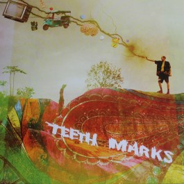 Jam Baxter - Teeth Marks / Soi 36