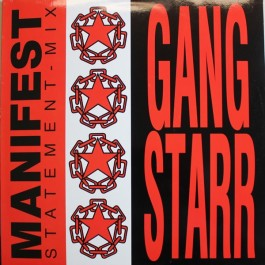Gang Starr - Manifest (Statement - Mix)