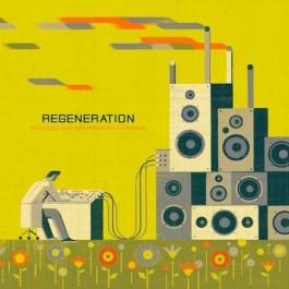 P. Original - Regeneration