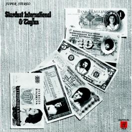 Stardust International & Tayfun Karatekin - Stardust International & Tayfun