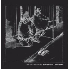 Classic Der Dicke & Soulmade - Body Mass Index Instrumentals