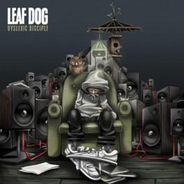 Leaf Dog - Dyslexic Disciple