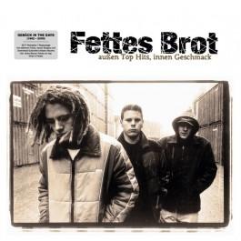 Fettes Brot - Außen Top Hits, Innen Geschmack