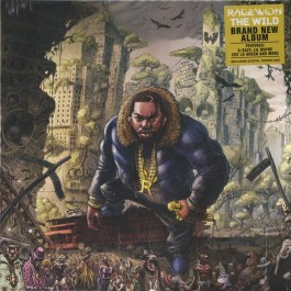 Raekwon - The Wild