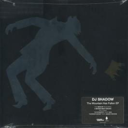 DJ Shadow - The Mountain Has Fallen EP