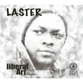 Laster - Liberal Art (90s unreleased album)