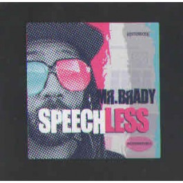 Mr. Brady - Speechless Instrumentals