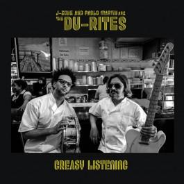 The Du-Rites - Greasy Listening