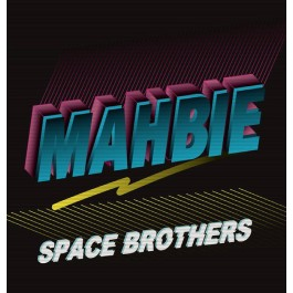 Mahbie - Space Brothers