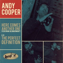 Andy Cooper - Here Comes Another One / The Perfect Definition