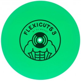 DJ Woody - Flexicuts 3