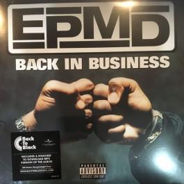 EPMD - Back In Business
