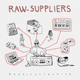 Raw-Suppliers - beat_collective