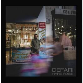 Defari - Rare Poise