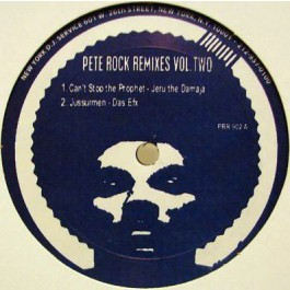 Pete Rock - Remixes Vol. 2