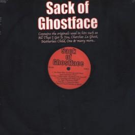 Various - Sack Of Ghostface