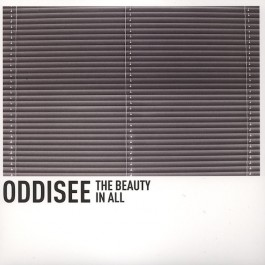 Oddisee - The Beauty In All