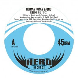 Herma Puma & QNC - Killing Me