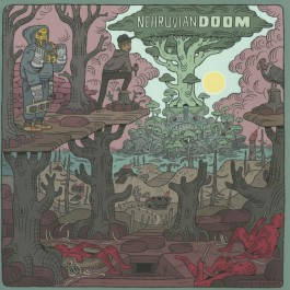 NehruvianDOOM - NehruvianDOOM (Sound Of The Son)