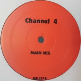 Channel 4 / Fake KIllaz - Main Mix