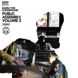 Damu The Fudgemunk - Public Assembly Volume 2
