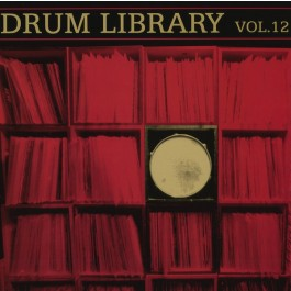 Paul Nice - Drum Library Vol. 12