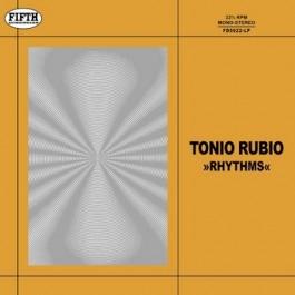 Tonio Rubio - Rhythms
