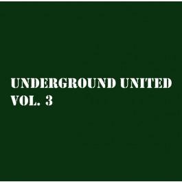 Various - Underground United Vol. 3