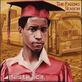 Masta Ace - The Falling Season