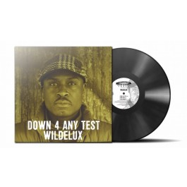 Wildelux - Down 4 Any Test