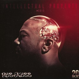 Ras Kass - Intellectual Property: #SOI2