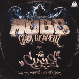 Infamous Mobb & Grim Reaperz - The Cycle