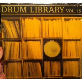 Paul Nice - Drum Library Vol. 15