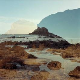 Clutchy Hopkins, Fat Albert Einstein - High Desert Low Tide