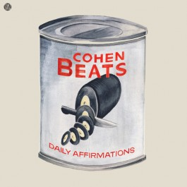 Cohen Beats - Daily Affirmations