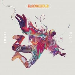 Blackalicious - Imani Vol. 1