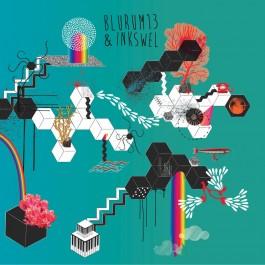 Blurum13 & Inkswel  - Rainbows, Butterflies & Gangstas