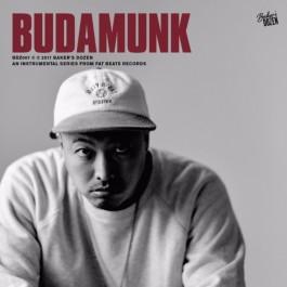 Budamunk - Baker's Dozen Volume 7