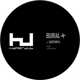 Burial  - Subtemple / Beachfires