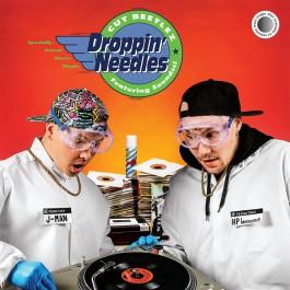 Cut Beetlez - Droppin' Needles Feat. Soundsci