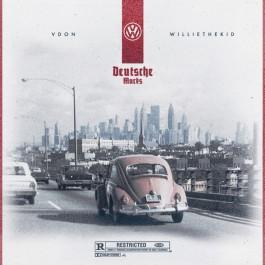 VDon x Willie The Kid  - Deutsche Marks