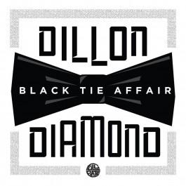Dillon & Diamond D - Black Tie Affair EP