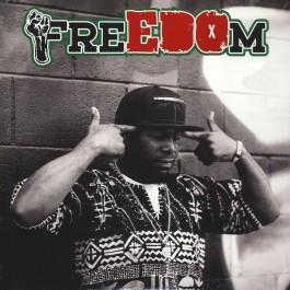 Ed O.G - FreEDOm Black Edition