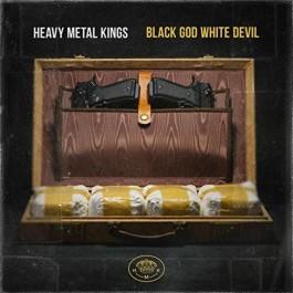 Heavy Metal Kings aka Ill Bill & Vinnie Paz  - Black God White Devil