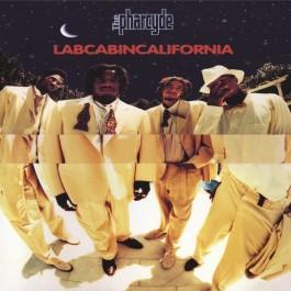 Pharcyde, The - Labcabincalifornia Black Vinyl Edition