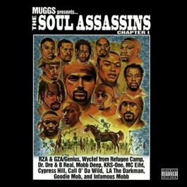 DJ Muggs - The Soul Assassins (Chapter 1)
