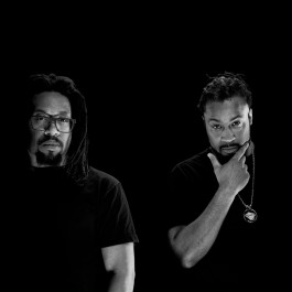 Perceptionists, The (Mr. Lif & Akrobatik ) - Resolution Clear Vinyl