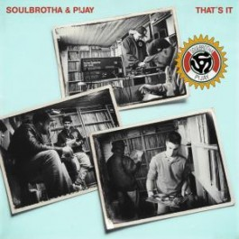 P!Jay x Soulbrotha - That's It