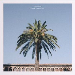 Psalm/Trees - Autumn Turned Winter White Vinyl Edition